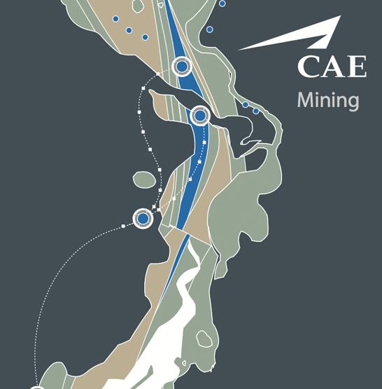 CAE Mining